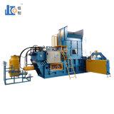 Hba100-110110 máquina enfardar Horizontal totalmente automático para resíduos de papel