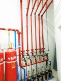 전기와 전기 장치 사용을%s Ig541에 의하여 섞이는 가스 난로 소화기 시스템