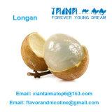 Saveurs normales pures de concentré aromatique de jus frais de Longan/de nourriture Longan de qualité
