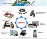 IPS 8 Bildschirmanzeige des Zoll-TFT-LCD mit Verhältnis der Auflösung-1280*720 und 1000 Kontrastes