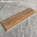 Mattonelle poco costose di legno della porcellana del teck della Cina