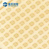 Collegare di rame rosso dell'oro di purezza della base 99.99% per il chip della PANNOCCHIA LED di alto potere 30W