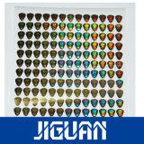 De goedkope Hete Sticker van het Hologram van de Regenboog van de Kwaliteit Zilveren 3D