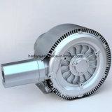 Ventilatore di aria della Manica del lato dello stabilimento di trasformazione delle acque luride