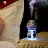 Conception silencieuse personnalisé Portable voiture Air Cool Mist humidificateur