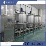 SUS304 напитков CIP системы автоматической системы CIP CIP топливного бака