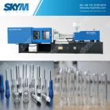 Machine de moulage injection en plastique de produit