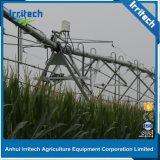Het beste Verkopende Towable/Mobiele Systeem van de Irrigatie van de Spil van het Centrum voor de Kleine Irrigatie van het Landbouwbedrijf