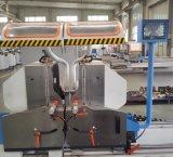 Zaag van het Knipsel van de Precisie van de Machine van het Venster van het aluminium de Dubbele Hoofd