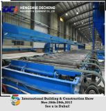 Equipamento de produção da placa de gipsita do baixo preço/maquinaria
