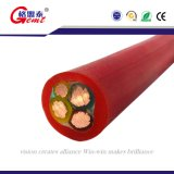 leverancier China van de Kabel van de Macht h05rnh2-F van 150mm de Rubber