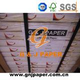 60CB GSM CF avec une bonne qualité du papier autocopiant