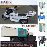 Машина инжекционного метода литья Servo мотора Haijia Hjf80 пластичная