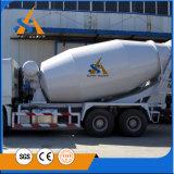 Caminhão profissional Sinotruk do misturador concreto