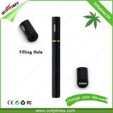 専門デザイン黒O4 200puffs Eのタバコの使い捨て可能な蒸発器のペン