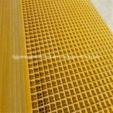 Reja Grating/superficial Calzada-Plana de la fibra de vidrio de GRP /Anti-UV GRP