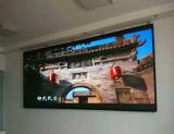 Tela LED P2.5 Display LED para interior com todas as cores para a fase