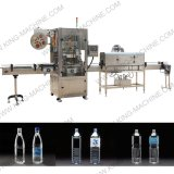 Полный минеральной воды / машины розлива питьевой воды