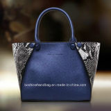 La plupart des sacs à main populaires de Madame Handbag Women Fashion Leather de qualité fabriqués en Chine