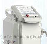 Utilisation de la clinique 810nm/808nm laser à diode de réduction de l'appareil de beauté des cheveux