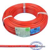 UL1330 600V 200c FEPのテフロンワイヤー球根の電気ケーブル