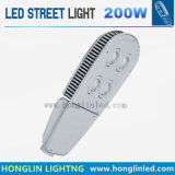 50W 100W 200W 85-265V IP65 LED Outdoor Street Light