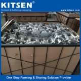 高品質回復可能なアルミニウム具体的な形式のシステム/平板のコンクリート形式