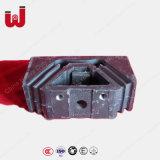 Sinotruck HOWO peças do veículo o conjunto do suporte da cunha (Wg9100590031)
