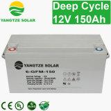 bateria profunda do inversor de Addo do ciclo de 12V 150ah