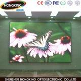 Alta pantalla a todo color de interior de la definición P5 LED