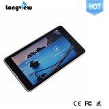 7 polegadas de armazenamento de grande Chamada 3G Tablet PC Tablet cartão duplo SIM comprimidos de núcleo quádruplo