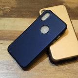 Teléfono de inyección de combustible más reciente caso de iPhone