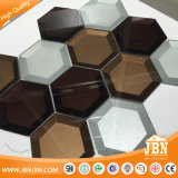 Superventas 2018 Mosaico de vidrio en forma de Espejo Mosaico de bloque para el hogar interior (M855411)
