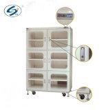 PCBのための湿気制御湿気防止ESDの電子乾燥のキャビネット