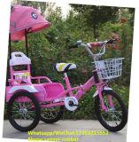 Трицикл малышей новой конструкции симпатичный в 3 Bike колеса/лошади малышей Sulky