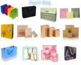 Nouveau design sac cadeau personnalisé Ppaer sac d'emballage de l'impression