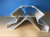 Profils de PVC et extrusion en plastique 7 de pipes