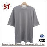علويّة عال بسيطة نمو قصيرة كم رجال [ت] قميص