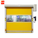 速い処置の圧延のドア(HF-1118)