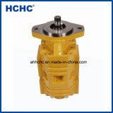 Hydraulische doppelte Gang-Öl-Hochdruckpumpe Cbgtbla2/2