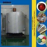 Plastik-PVD Vakuumüberzug-Maschinerie-Auftragmaschine mit UVzeile