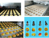 Коммерчески миниые печенья печенья делая формировать цену Шанхай машины