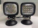 5'' 48W Auto часть светодиодный индикатор рабочего освещения для погрузчика (GT1013-48W)