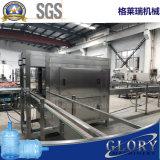 450bph ligne remplissante de l'eau automatique de baril de 5 gallons