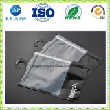Productos personalizados mujer embarazada la ropa interior de PVC de bosque de la bolsa de embalaje con cremallera JP-038