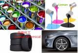 Caoutchouc précipité de silice/silicium pour des pneus