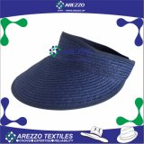 Sombrero de papel del visera de la paja (AZ033B)