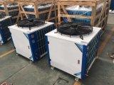 Тип коробки шкафа блок верхнего компрессора выхода воздуха закрытого конденсируя (компрессор переченя пользы герметичный)