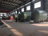 Tanques dos recipientes das embarcações da fibra de vidro GRP FRP da fibra de vidro