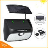 Séparables 48 voyants lumineux du capteur de mouvement IRP solaire pour Outdoor et Indoor éclairage de secours